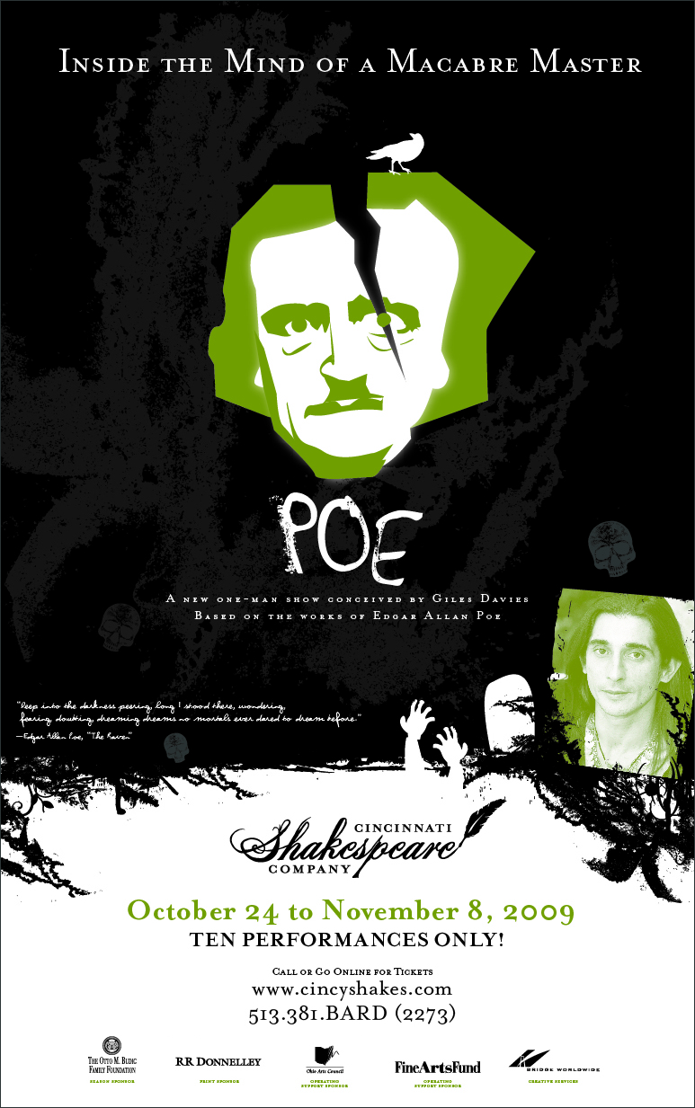 Poe | Poster